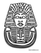 Printable Egypt Coloring Pages - home - stephenholt.com –