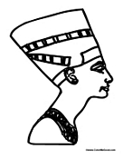 Egyptian Queen