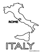 Rome Coloring Pages Roman Coloring
