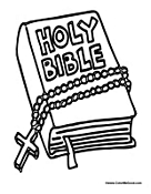 Holy Bible Word of God