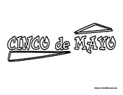 Cinco de Mayo Words