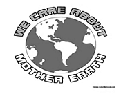 We Care About Mother Earth