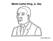 Martin Luther King Junior Day