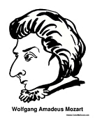 Great Composers Coloring Books | Lamp Post Homeschool Store