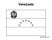 venezuela coloring pages - photo#10