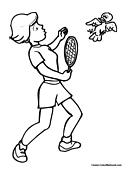 Download Badminton Clipart Colorful - Native American Designs ... | 175x135