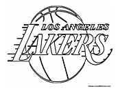 Congratulations Los Angeles Lakers For Winning The 2009 NBA Championship Here Are Some Free Coloring Pages And Kobe Bryant
