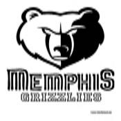 memphis grizzlies coloring pages - photo#4